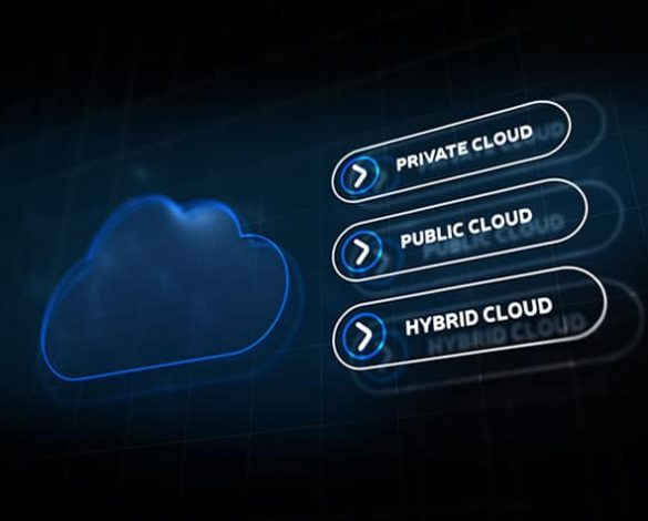 on-premises cloud hybrid-cloud solutions